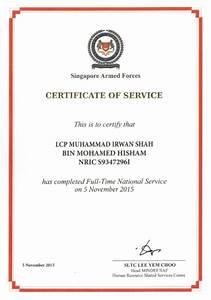 Internship details in resume