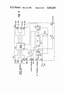 patent us4561055 transmission controller google patents With turn signals google patents on wiring turn signals toggle switch