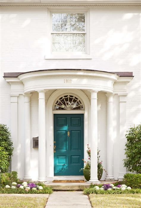 entry door colors top 4 most gorgeous home entries and how to recreate these