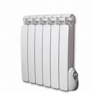 Prix Radiateur Electrique : radiateur electrique performant ~ Premium-room.com Idées de Décoration