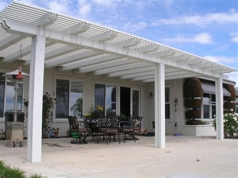 orange county lattice patio covers santa ca