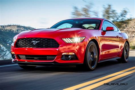 Updated With 80 Gorgeous Photos! 2015 Ford Mustang Gt Review