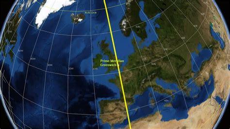 read latitude  longitude coordinates youtube