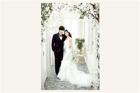 korean wedding studio  idowedding