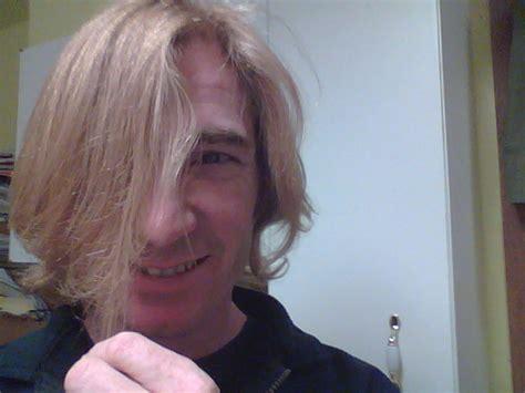get a hair cut get a real job
