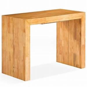 Console Chene Clair : table console tous les fournisseurs mobilier console meuble console console en verre ~ Teatrodelosmanantiales.com Idées de Décoration