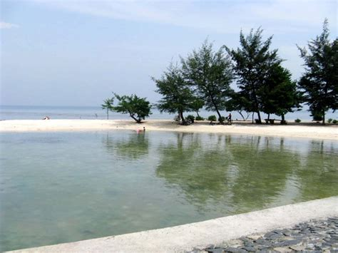 pulau tidung kepulauan seribu selatan kepulauan seribu