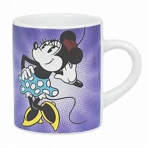 Minnie Mouse Tasse : mickey minnie mouse mini tassen kindertasse 4er set kaufen ~ Whattoseeinmadrid.com Haus und Dekorationen