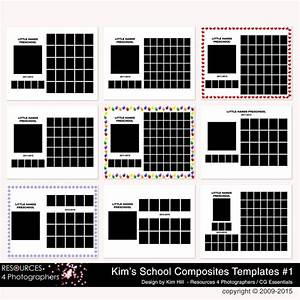 class picture templates resources 4 photographers group With photo composite template