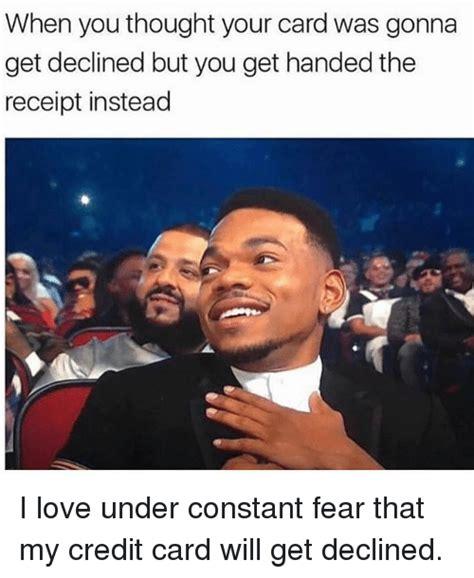 Credit Card Meme - 25 best memes about credit card credit card memes