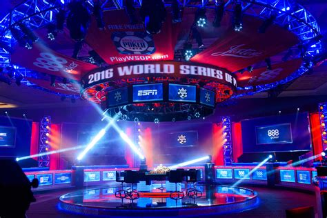 World Series Of Poker® Poker Central® Ink New Fouryear