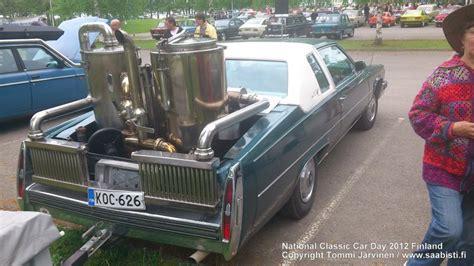 Может ли автомобиль работать на дровах? . Автомото . ШколаЖизни.ру