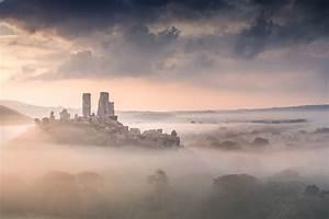 Corfe Castle 5k Retina Ultra HD Wallpaper and Background ...