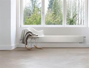 Radiateur Plinthe Eau Chaude : radiateur plinthes eau chaude avec fa ade plane flat ~ Premium-room.com Idées de Décoration