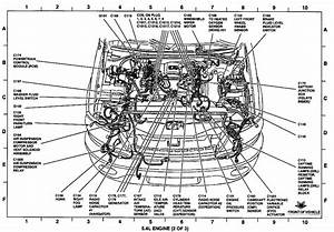 Ford Focus Parts Diagrams