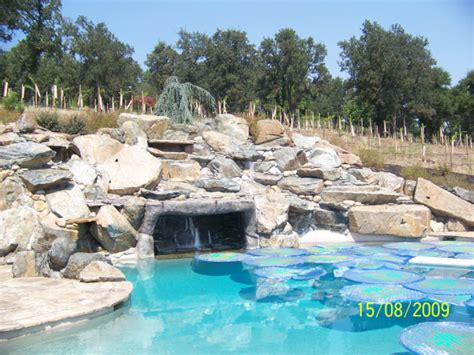 swimming pool projects   vacaville ca