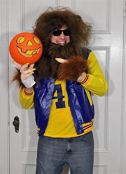 Wolf Teen Costume Halloween Costumes Scott Mockery