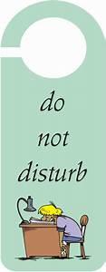Do not disturb door hanger crafts arts kids crafts for Free do not disturb door hanger template