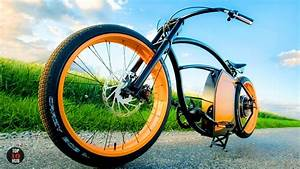 Ebike Mountain Bike : 10 best electric bikes you can buy in 2017 amazon youtube ~ Jslefanu.com Haus und Dekorationen