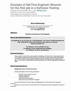 Do you write a resume in past or present tense