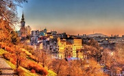 Belgrade guide: Where to stay and what to do in Serbia's ...