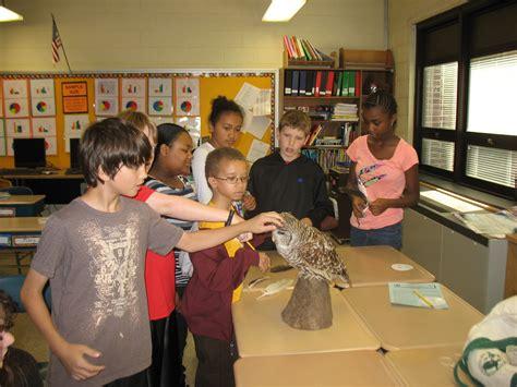 Ocean City 5th Graders Adopt A Bald Eagle… « Conserve