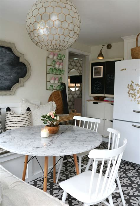 stall ikea hack small space solution   kitchen