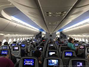 Review: United Airlines Economy Class to Singapore on the ...
