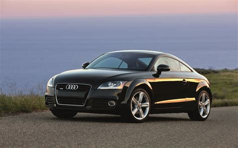 Audi Tt Coupe Picture by 2012 Audi Tt Coupe Wallpaper Hd Car Wallpapers Id 2331