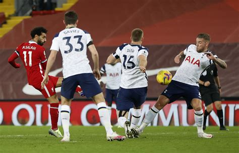 Tottenham Hotspur player ratings vs Liverpool- The 4th ...