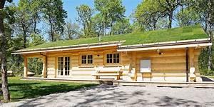 Cabane De Luxe : belle cabane en bois de luxe dans le sud de la su de ~ Zukunftsfamilie.com Idées de Décoration