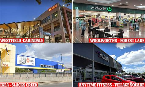 Two new COVID-19 cases in Queensland as 29 venues are ...