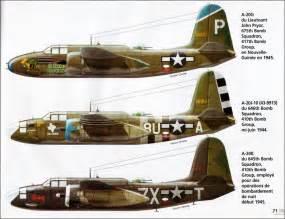 Aircraft a 20 Havoc