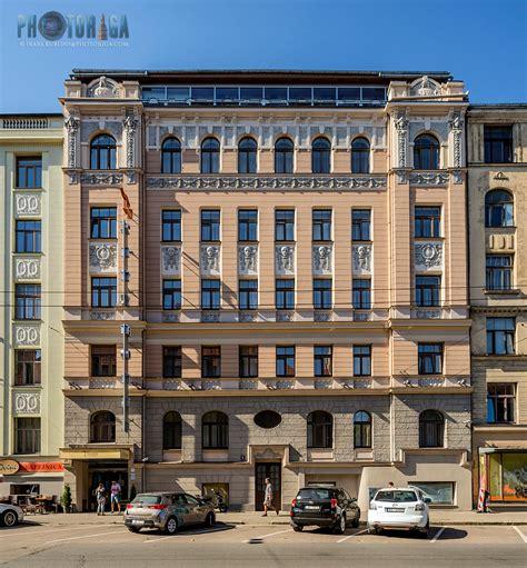 Bruņinieku iela 6 - City Hotel Teater - Riga City Photos