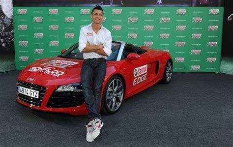 D I A N: Koleksi Mobil Cristiano Ronaldo