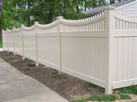 vinyl fencing ideas vinyl fence gate ideas woodworking projects plans