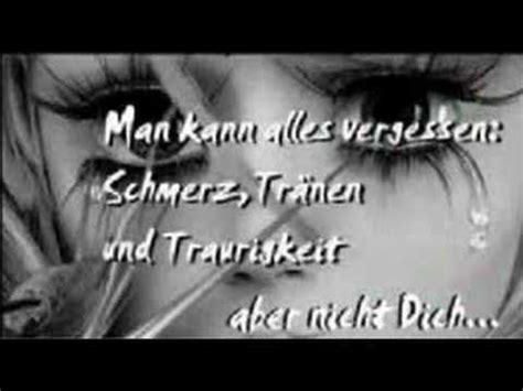 traurige lieder youtube