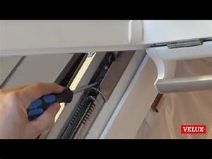Velux Dachfenster Aushängen : ein und aush ngen der federstangen bei velux dachfenstern youtube ~ Eleganceandgraceweddings.com Haus und Dekorationen