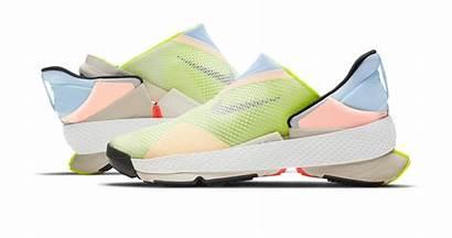 Nike Hands Flyease Technology Foot Sneaker Handsfree