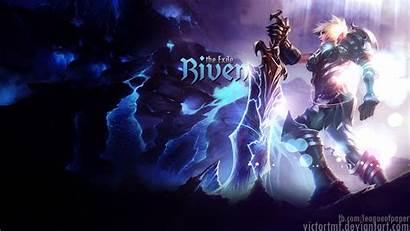 Riven Deviantart Fan Wallpapers Orig08 Legends League