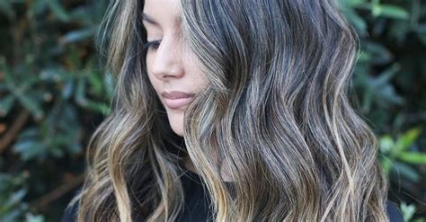 The Most Flattering Hair Colors For