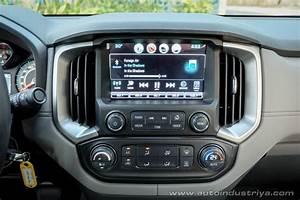 2017 Chevrolet Colorado LTZ 4x4 - Car Reviews