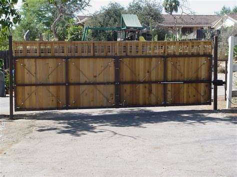 wide garden gates adjust a gate i should have bought gatebuilder 16 wide wooden gates with automatic gate opener