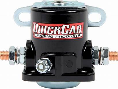 Starter Solenoid Ford Quickcar Heavy Duty Remote