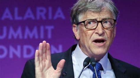 Los avances científicos del 2021 según Bill Gates, El ...
