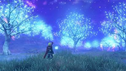 Xenoblade Chronicles Definitive Edition Switch Nintendo Wallpapers