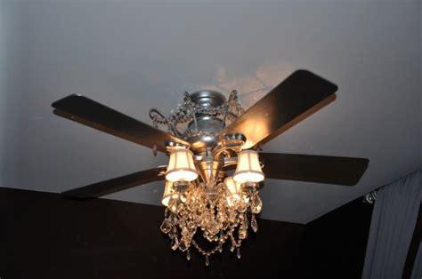 Diy Ceiling Fan Chandelier Combo by Lovely Vintage Ceiling Fan Ideas Ideas 4 Homes