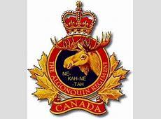 The Algonquin Regiment Wikipedia
