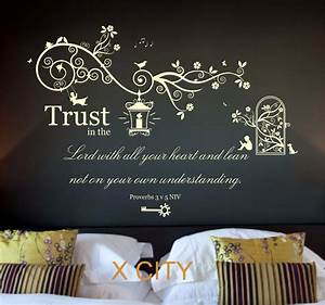 christian vinyl wall art 1000 ideas about christian With christian wall sayings vinyl lettering