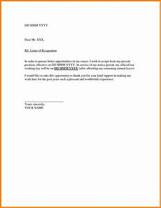 10+ basic resignation letter samples dialysisnurse